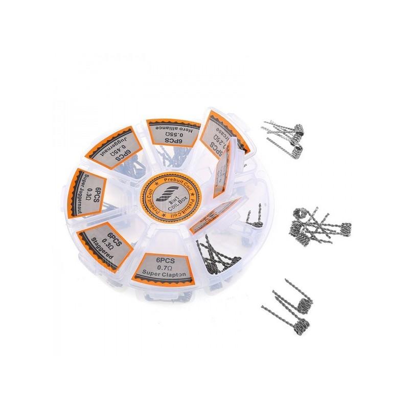 iShred Dry Herb Vaporizer | YoCan